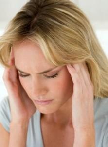 brain tumor symptons headache
