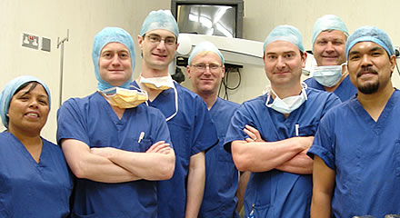 What Are The Side Effects Of Brain Surgery